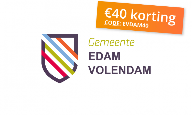 Nieuw: Dynamisch Aankoopsysteem Gemeente Edam-Volendam