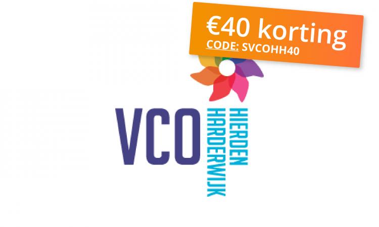 VCO Harderwijk-Hierden nieuwe deelnemer in drie DAS'en voor ICT hardware