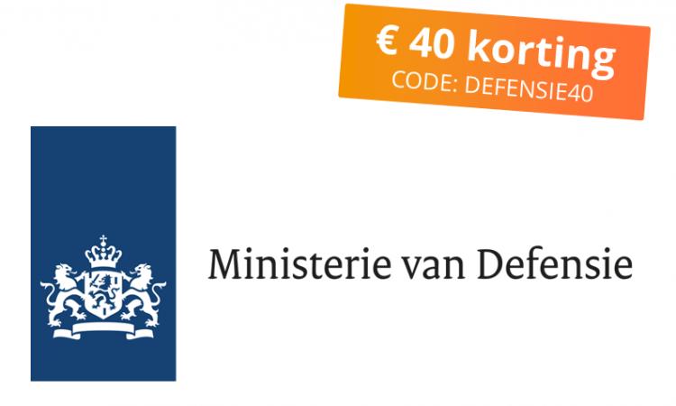 Ministerie van Defensie start nieuw Dynamisch Aankoopsysteem voor Hosting Componenten en Onderhoud