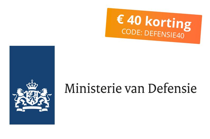 Ministerie van Defensie start Dynamisch Aankoopsysteem voor hosting componenten en onderhoud