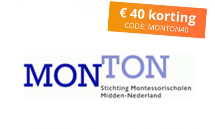 Stichting Monton nieuwe deelnemer in diverse DAS'en voor ICT middelen