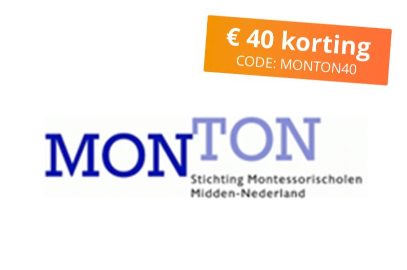 Vanaf 3 februari 2020 is Stichting Monton nieuwe deelnemer in diverse DAS'en voor ICT middelen