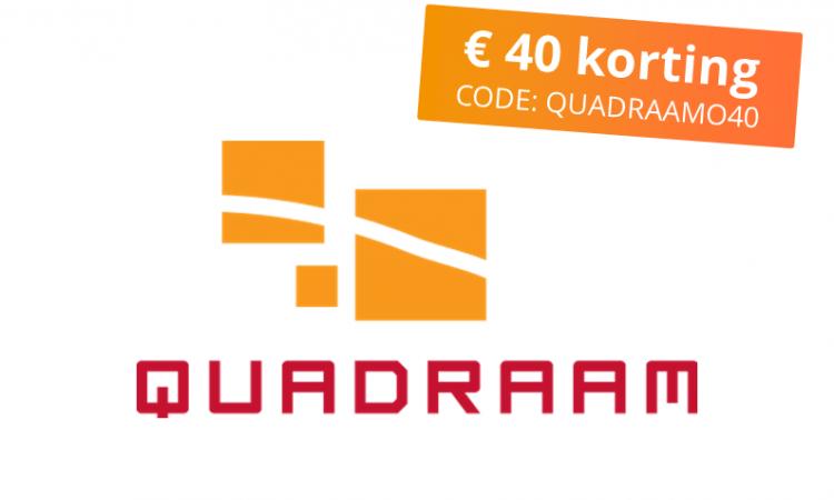 Quadraam Gelderse Onderwijsgroep nieuwe deelnemer in diverse DAS'en voor ICT middelen en meubilair