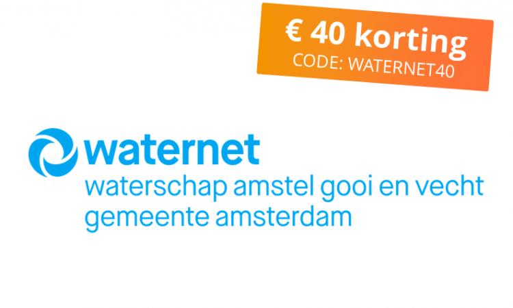 Stichting Waternet lanceert nieuw Dynamisch Aankoopsysteem
