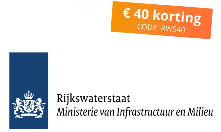 Rijkswaterstaat start nieuw DAS voor Expertpool Markt Instrumentarium Waterveiligheid