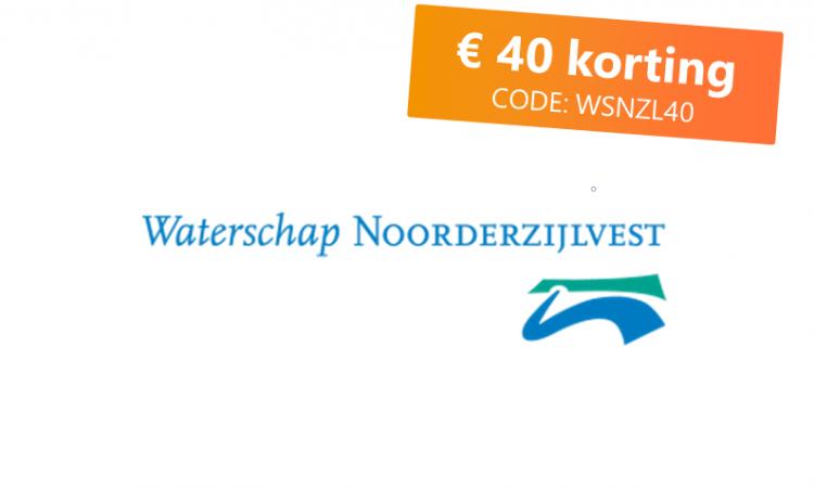Waterschap Noorderzijlvest lanceert nieuw DAS voor baggerwerkzaamheden