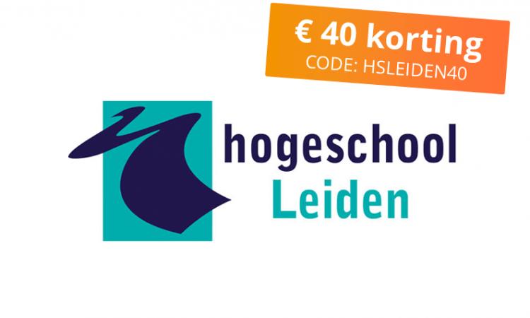 Hogeschool Leiden vernieuwt DAS Facilitair