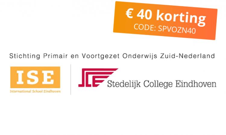 Stichting Primair en voortgezet onderwijs Zuid-Nederland deelnemer DAS Netwerkcomponenten