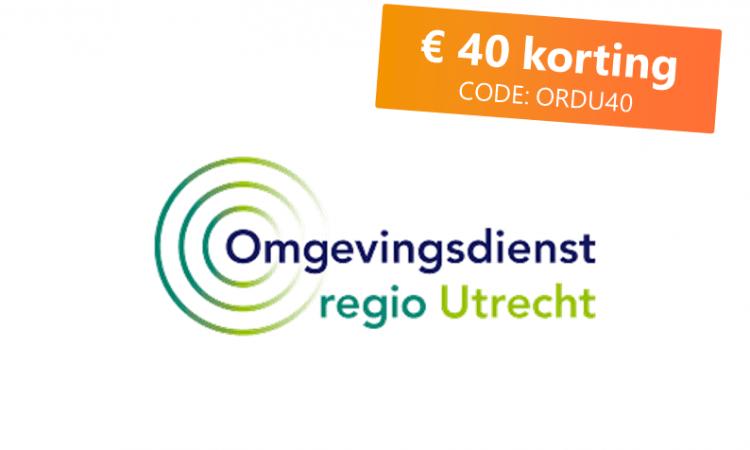 Omgevingsdienst Regio Utrecht start nieuw Dynamisch Aankoopsysteem voor inhuur