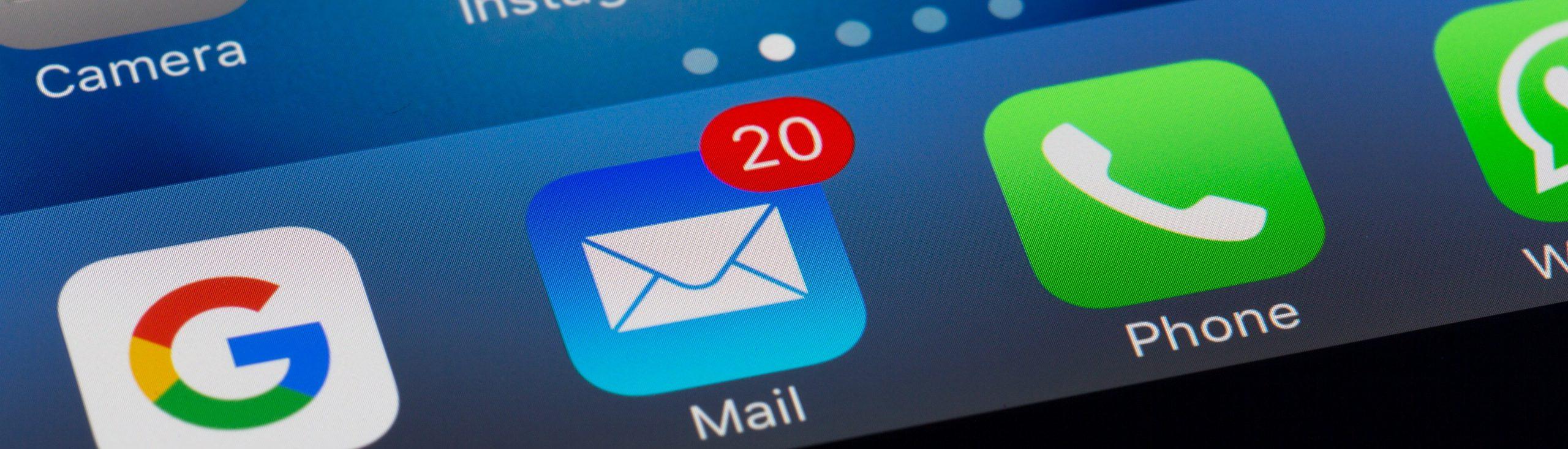 Dynamische Aankoopsystemen dagelijks tientallen offerteaanvragen direct in je mailbox