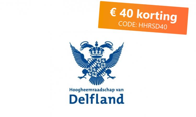 Dynamisch Aankoopsysteem Hoogheemraadschap Delfland verlengd en uitgebreid!