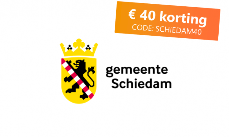 Gemeente Schiedam vernieuwt Dynamisch Aankoopsysteem inhuur