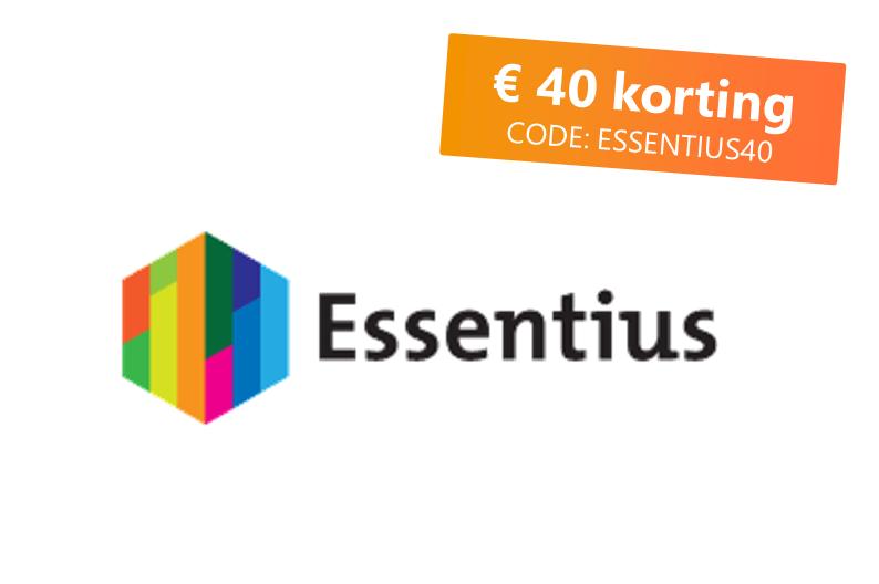 Stichting Essentius nieuwe deelnemer Dynamisch Aankoopsysteem Touchscreens