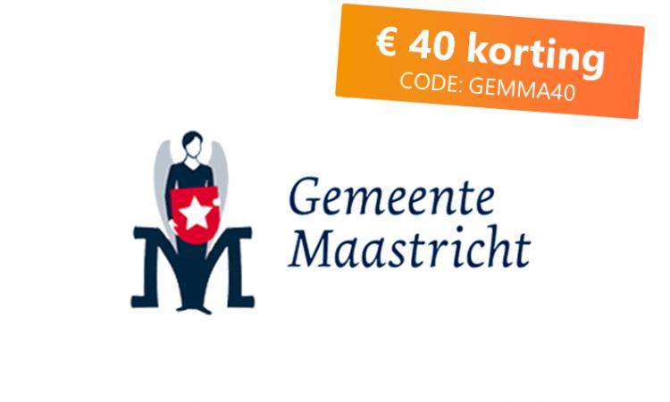 Gemeente Maastricht start nieuw Dynamisch Aankoopsysteem voor Inkoop & Contractmanagement