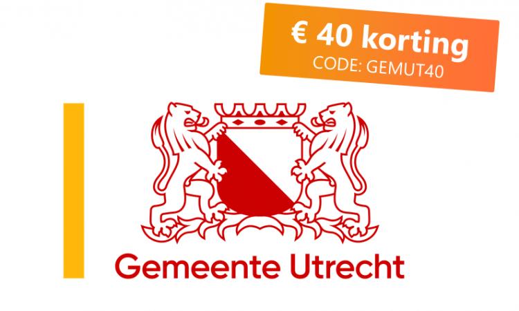 Dynamisch Aankoopsysteem inhuur Gemeente Utrecht wordt vernieuwd