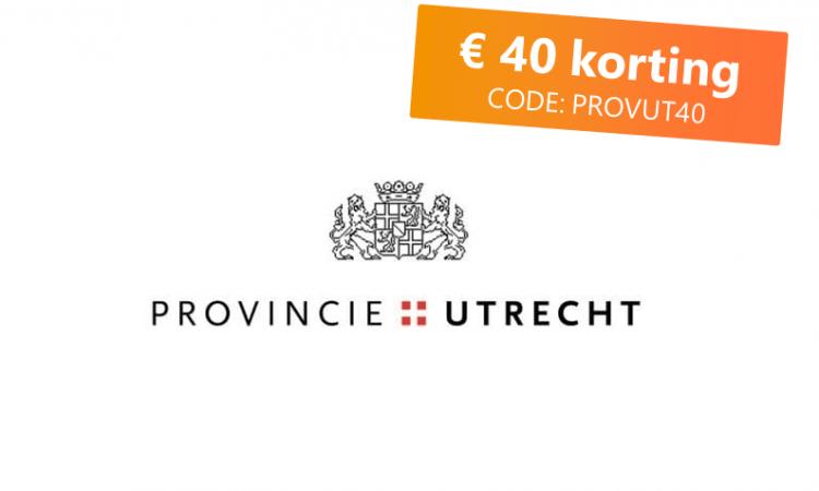 Provincie Utrecht verlengt Dynamisch Aankoopsysteem externe inhuur