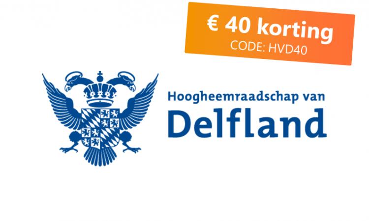 Hoogheemraadschap Delfland breidt DAS uit met opdrachten voor 'technisch specialisten'