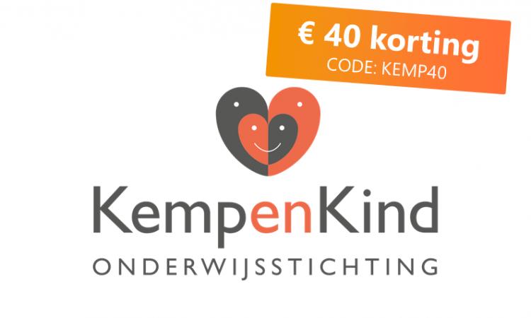 Stichting Kempenkind is een nieuwe deelnemer in het DAS Schoonmaakdiensten