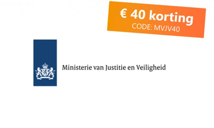 Het Ministerie van Justitie en Veiligheid verlengt DAS Organisatieadvies, Beleidsadvies en Projectmanagement