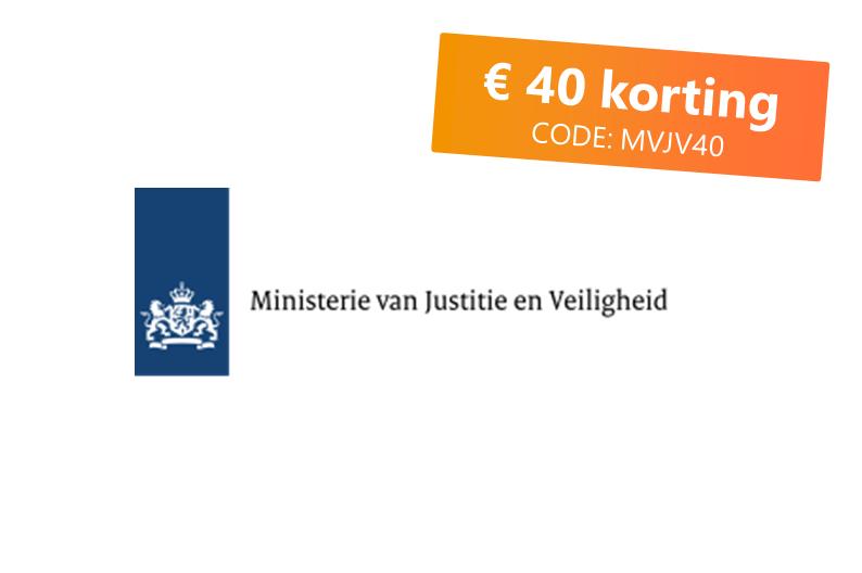 Ministerie van Justitie en Veiligheid verlengt DAS Organisatieadvies, Beleidsadvies en Projectmanagement