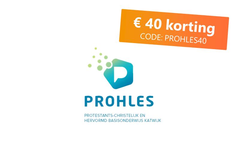 Stichting Prohles nieuwe deelnemer in DAS Schoonmaakdiensten