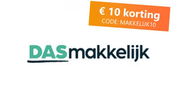 DAS-Makkelijk is een nieuw DAS gestart voor Specialistische Media Entertainment Devices en Special Import ten behoeve van onderwijsinstellingen