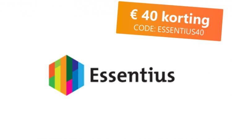 Stichting Essentius is deelnemer geworden aan DAS'en gericht op het leveren van hardware aan onderwijsinstellingen
