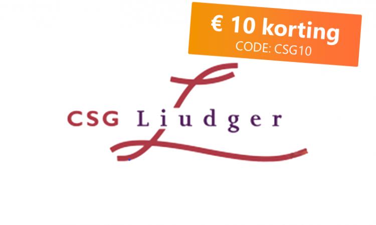 CSG Liudger is een nieuwe deelnemer in DAS'en voor ICT Hardware