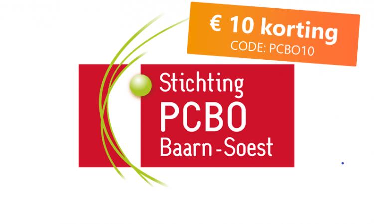 Stichting PCBO Baarn - Soest is een nieuwe deelnemer van het DAS voor Schoolmeubilair