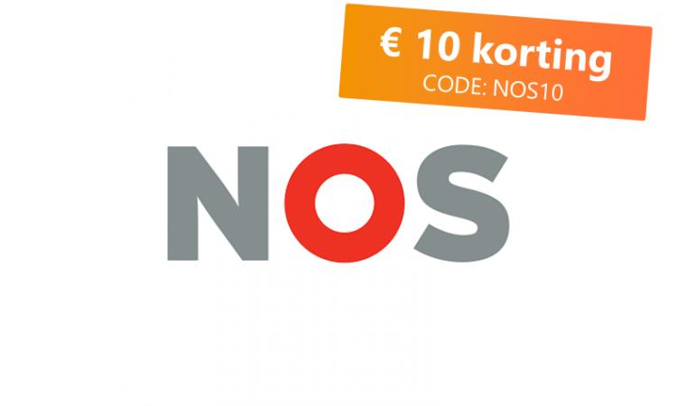 De Nederlandse Omroep Stichting (NOS) start een nieuw DAS System Integrator Broadcast