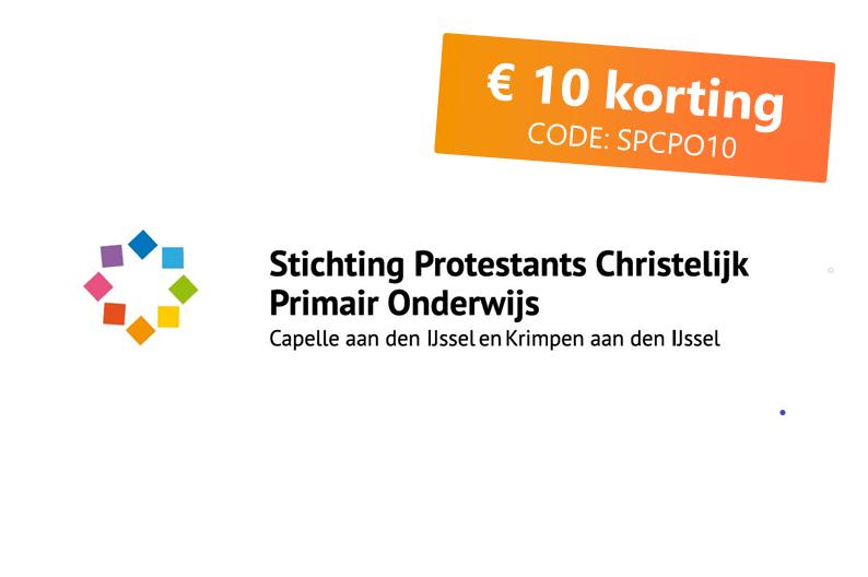 Stichting Protestants Christelijk Primair Onderwijs is deelnemer geworden in DAS'en voor ICT Hardware