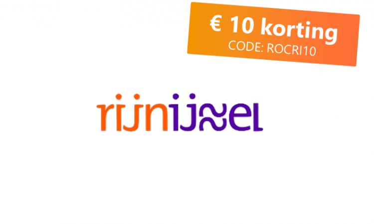 ROC Rijn IJssel is de eerste deelnemer in het DAS voor ICT Hardware - Apple Devices
