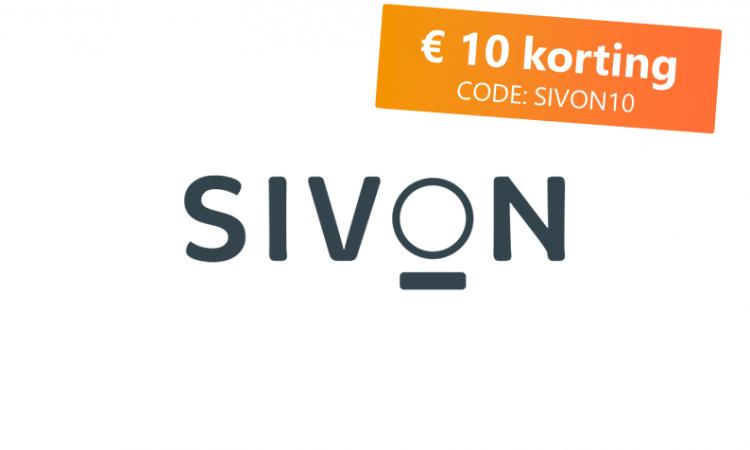 SIVON start een nieuw Dynamisch Aankoopsysteem voor Devices