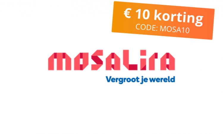 MosaLira is een nieuwe deelnemer in DAS'en voor ICT hardware